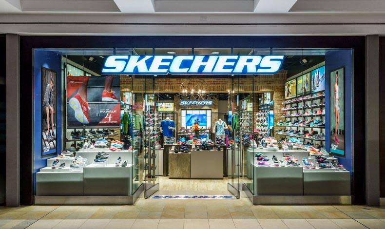 skechers retail stores in canada
